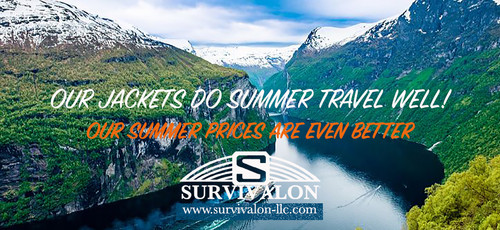 Simplicity with function for your outdoors see us on Linkedin.com/survivalon
