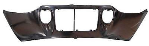 Front Valance - 1971-72 Plymouth B-Body
