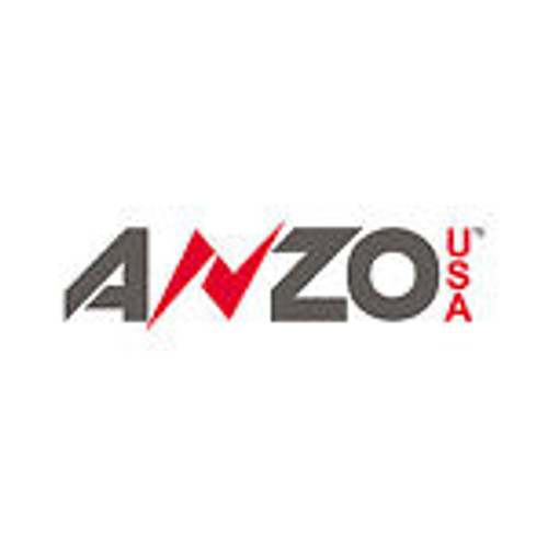 Anzo 511016 Turn Signal And Parking Light Assembly