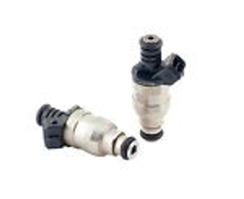 Accel 150115 New Fuel Injector