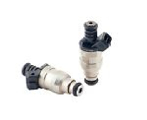 Accel 150117 New Fuel Injector