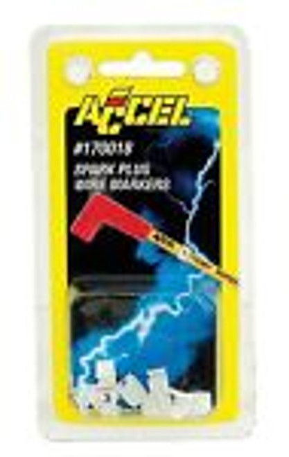 Accel 170018 Ignition Wire Single Lead