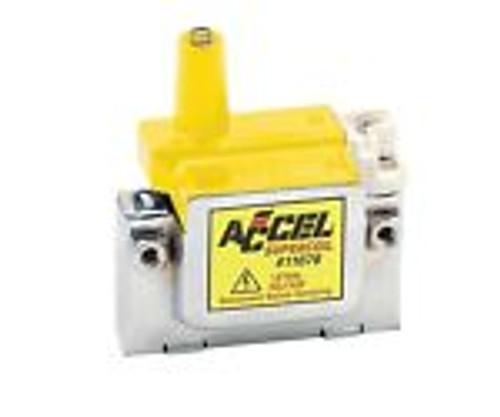 Accel 11076 Ignition Coil