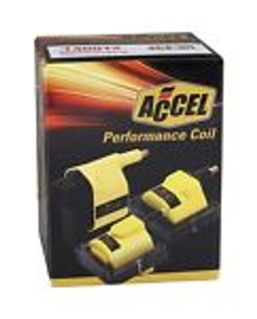 Accel 140012 Ignition Coil