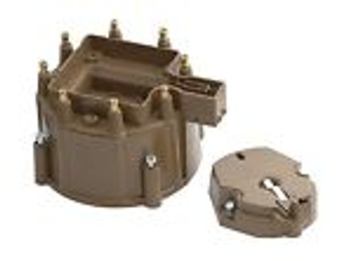 Accel 8122 Rotor And Distributor Cap Kit