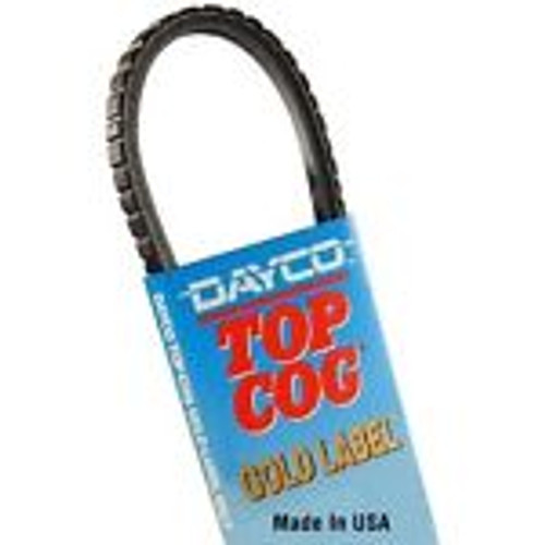 Dayco 22625 Alternator And Power Steering Belt