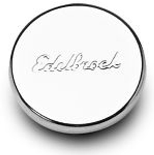 Edelbrock 4415 Oil Filler Cap
