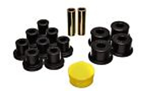 Energy Suspension 10.2101G Leaf Spring Bushing