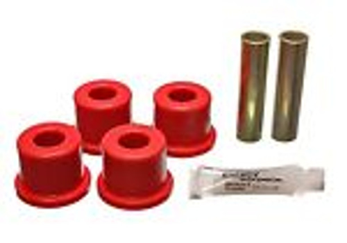 Energy Suspension 3.2139R Leaf Spring Bushing