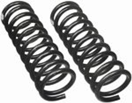 Moog 5604 Front Coil Springs