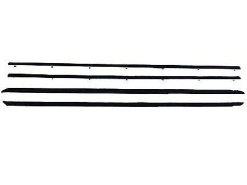 1964-66 Ford Mustang  Belt Weatherstrip Kit