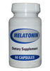 Progressive Laboratories Melatonin (60) at WellnessShoppingOnline