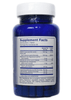 Endo-met Endo-Dren (90) Supplement Facts