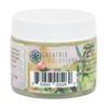 Fresh Scent - Tallow Deodorant Back of Jar
