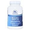 Progressive Laboratories M.C.H.C. with K (120 Capsules) at WellnessShoppingOnline