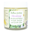 Tallow Lotion Healing 4 oz Front