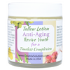 Tallow Lotion Anti-Aging 4 oz Front