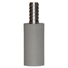 .5 Micron Ozone Diffuser Stone with Stainless Steel Barb - Out of the Box