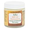 Tallow SPF35 Sunscreen 4 oz at Wellness Shopping Online