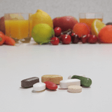 Five Reasons To Add Trace Elements and Endo-Met to Your Vitamin Supply