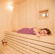 Are Saunas Good for You to Destress?