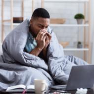 Can Sitting in a Sauna Help Relieve Cold Symptoms?