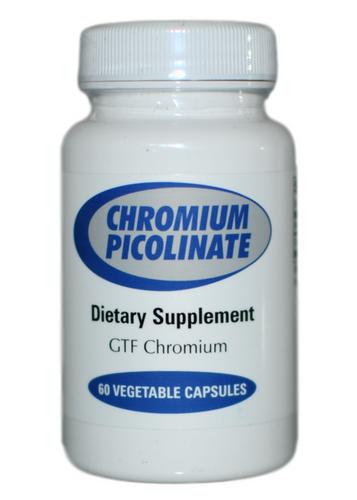 Endo-met Chromium Picolinate (60) at WellnessShoppingOnline