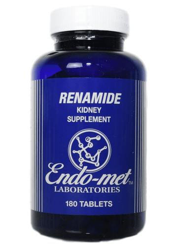 Endo-met Renamide (180) at WellnessShoppingOnline