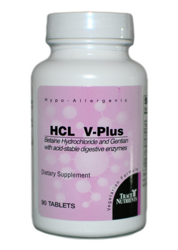 Trace Elements HCL V-PLUS 90 at Wellness Shopping Online