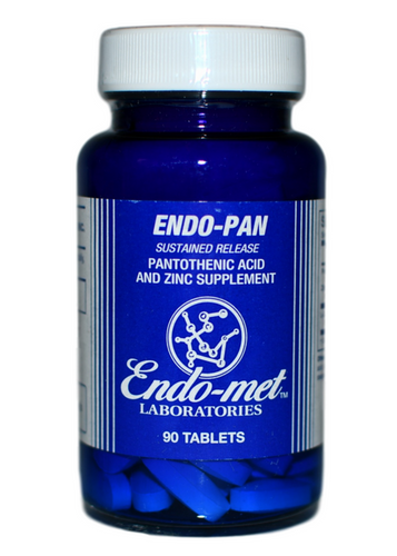 Endo-met Endo-Pan (90) at WellnessShoppingOnline