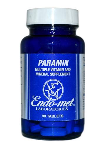 (معامل إندوميت-بارامين (90 قرص