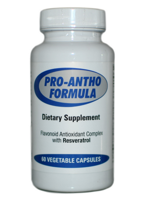 Progressive Laboratories Pro-Antho Formula (60) at WellnessShoppingOnline