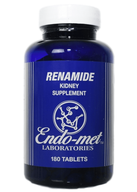 Endo-met Renamide (180) at WellnessShoppingOnline