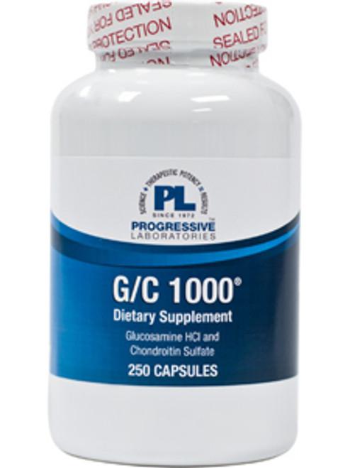 Progressive Laboratories G/C 1000 (250)