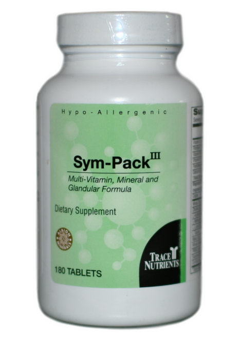 Sym-Pack III 180 at WelnessShoppingOnline