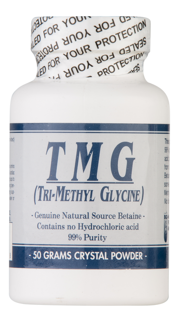 TMG Powder at WellnessShoppingOnline