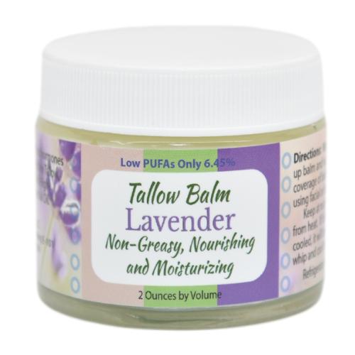 Tallow Balm Lavender at Wellness Shopping Online