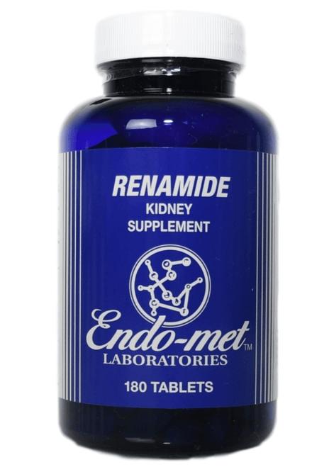 (معامل إندوميت-تركيبة ريناميد (180 قرص