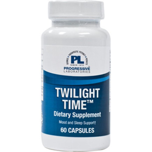 Progressive Laboratories Twilight Time (60) at WellnessShoppingOnline