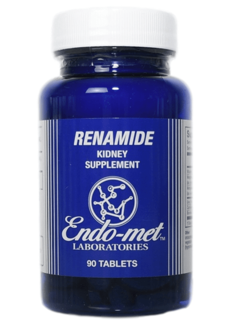 Endo-met Renamide (90) at WellnessShoppingOnline