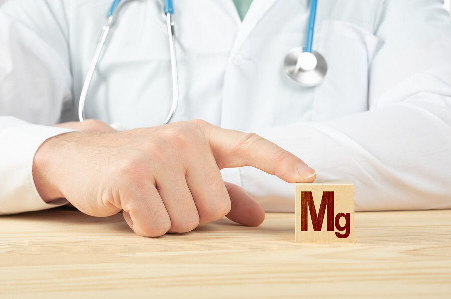 Magnesium is an Essential Trace Mineral