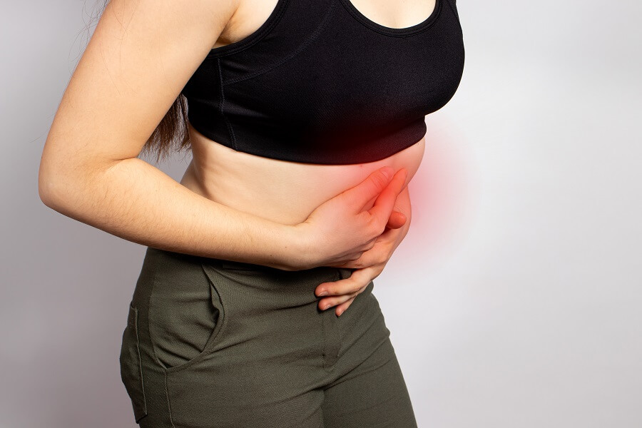The Body Is Full of Toxins That Can Cause Pain