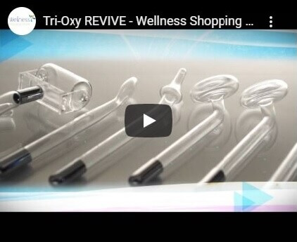 Tri-Oxy Revive Video