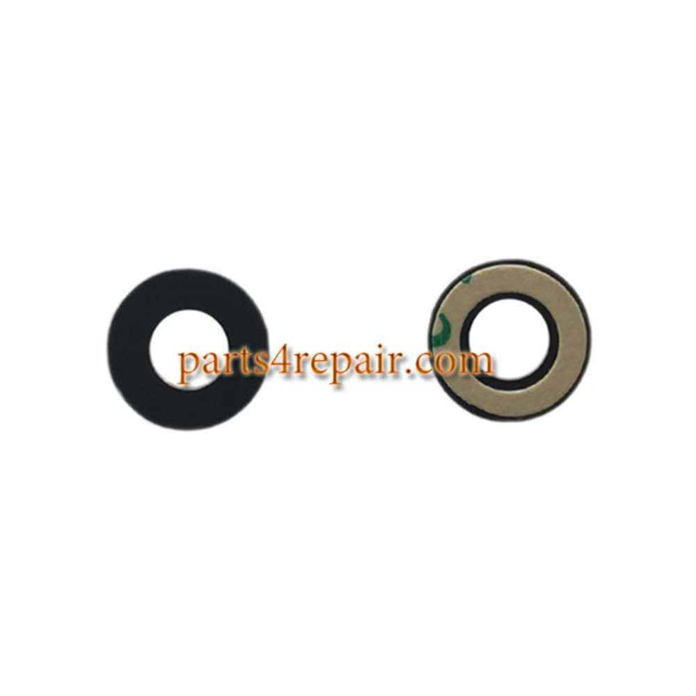 Camera Lens with Adhesive for HTC Desire 626 from www.parts4repair.com