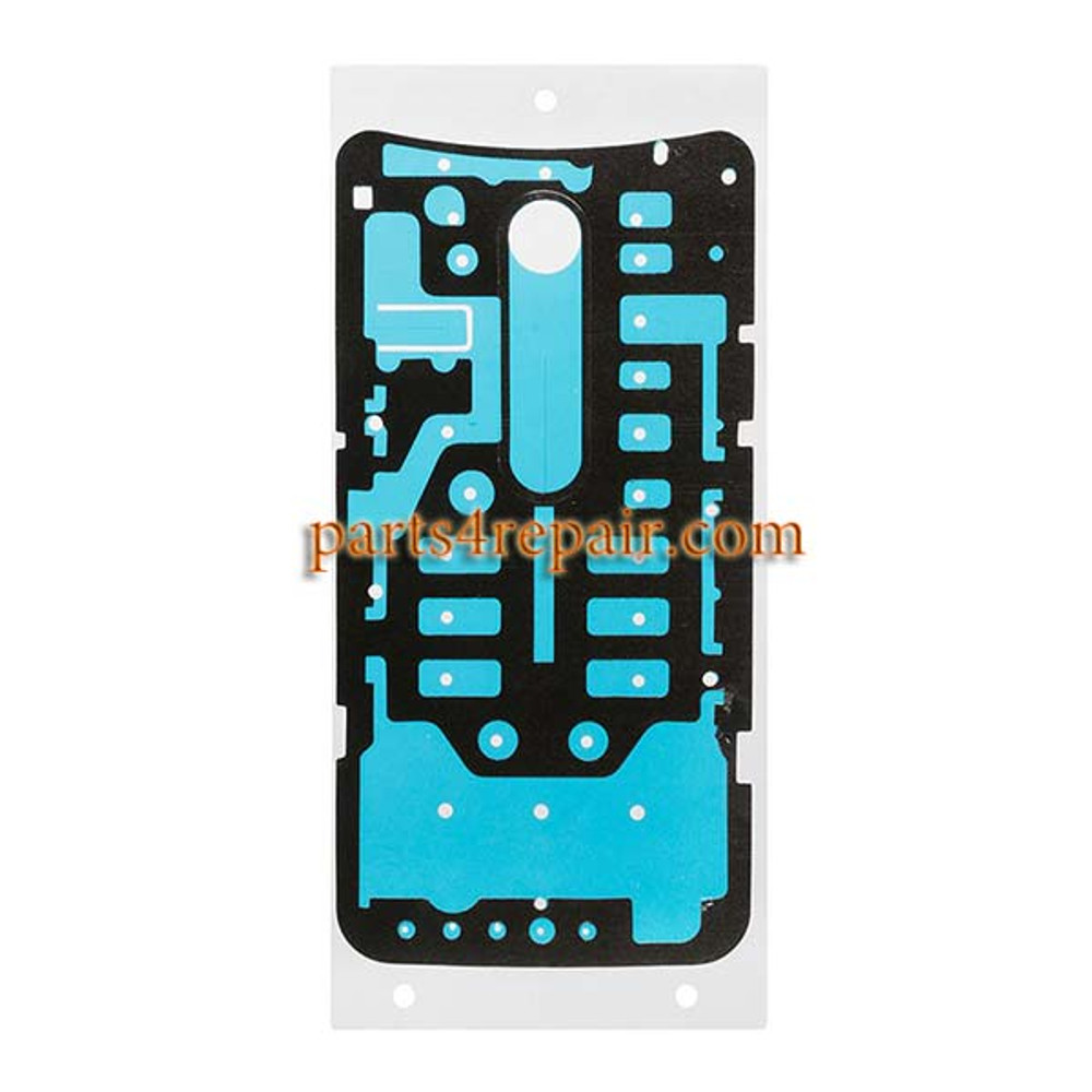 Battery Door Adhesive for Motorola Moto X Style