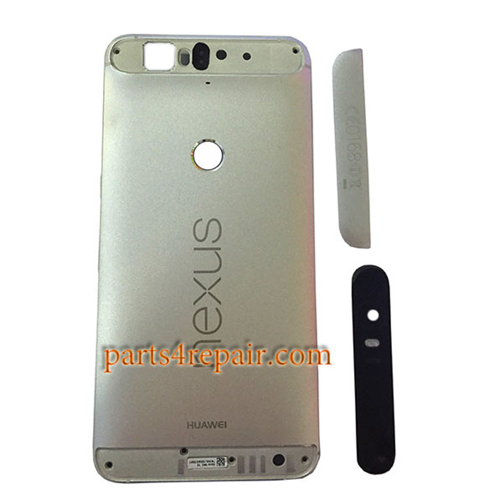 Back Housing Cover for Huawei Nexus 6P from www.parts4repair.com