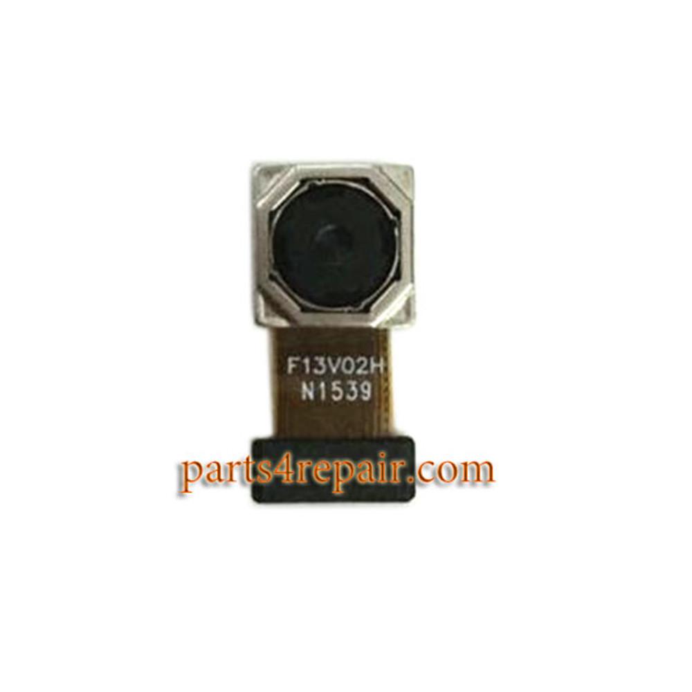 Back Camera for Meizu M1 Metal (Meizu Blue Charm Metal)