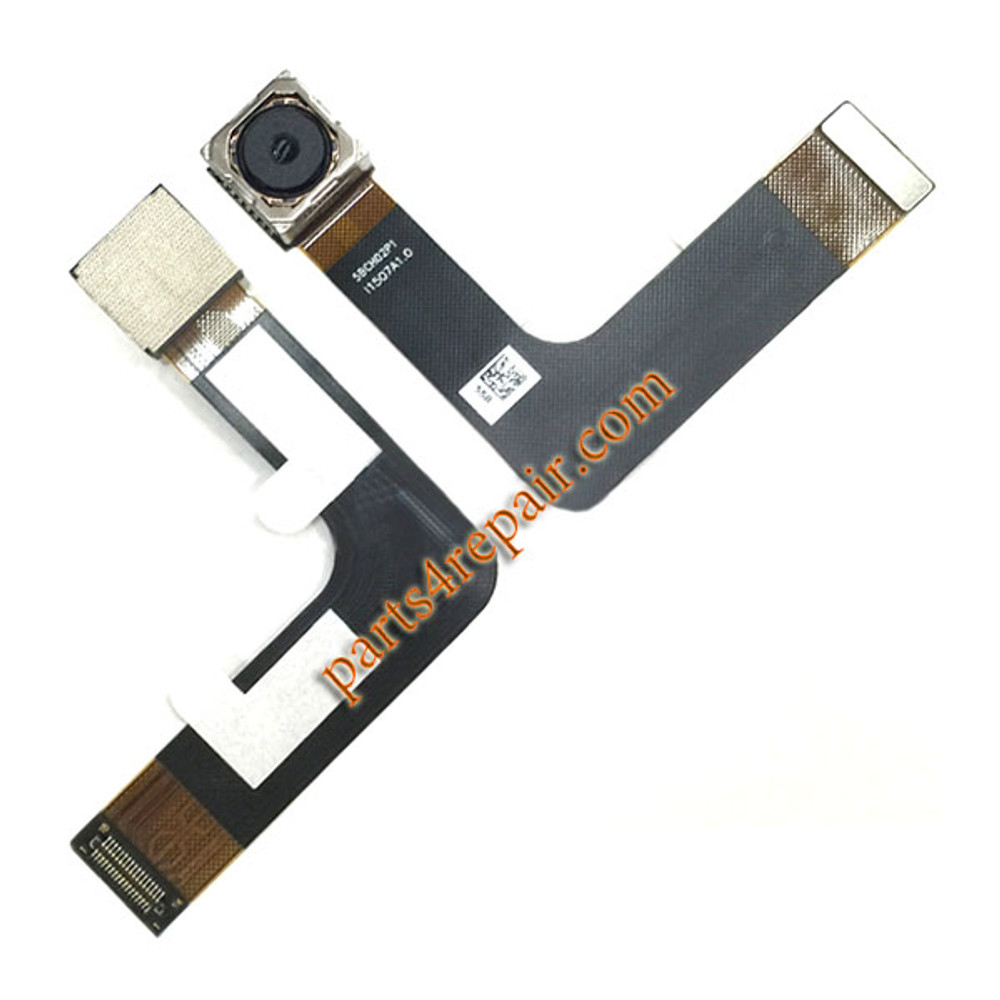 Back Camera Flex Cable for Sony Xperia M5 from www.parts4repair.com
