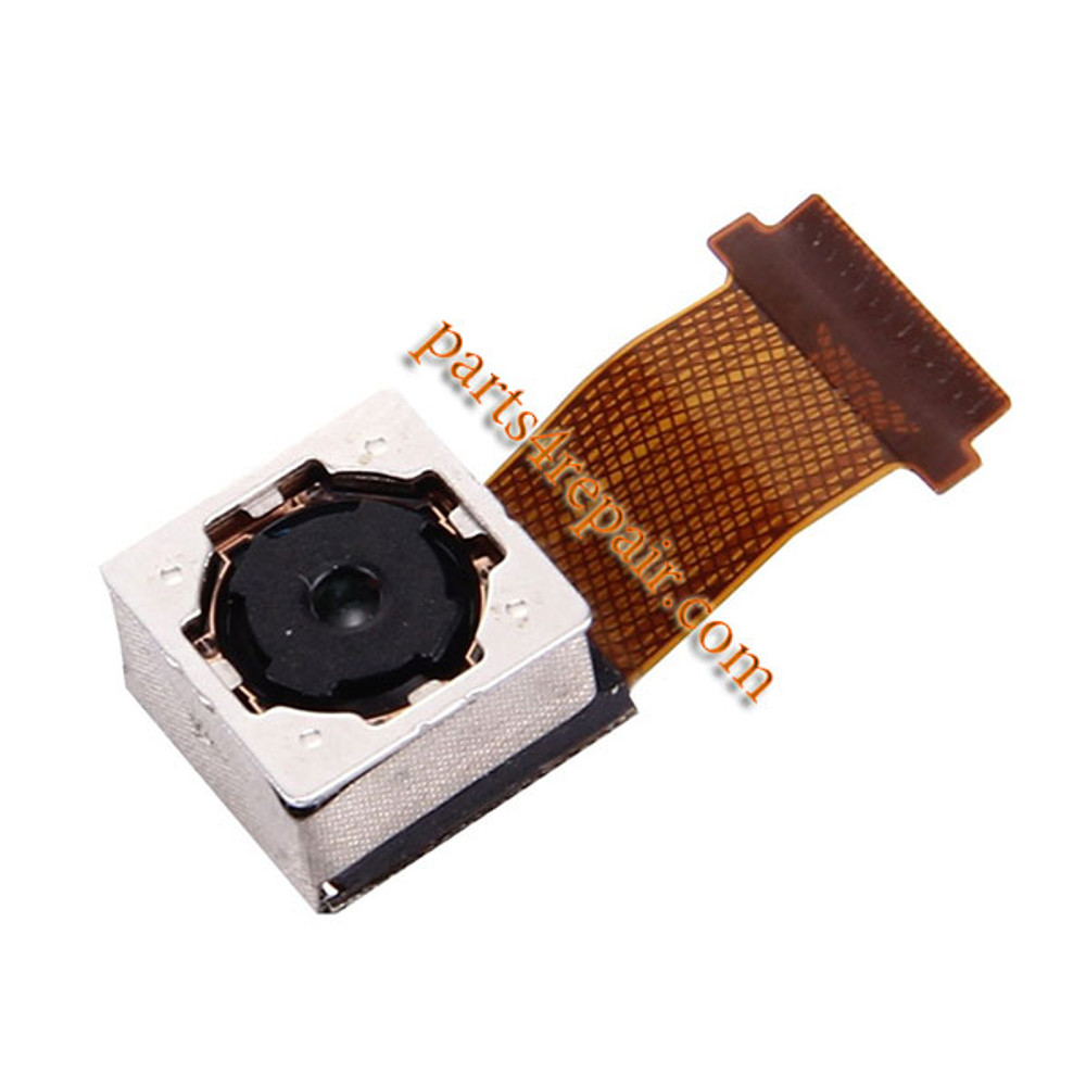 Back Facing Camera Flex Cable for HTC Desire 820 from www.parts4repair.com