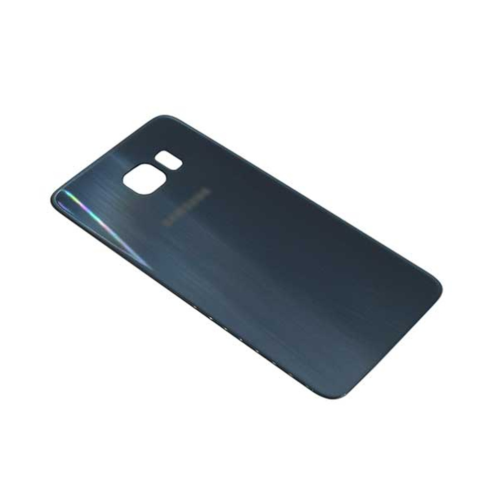 Back Cover with Adhesive for Samsung Galaxy S6 Edge + All Versions from www.parts4repair.com